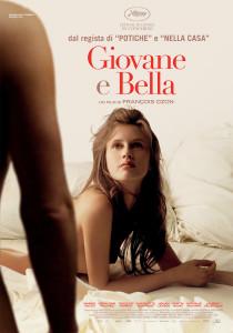giovane_e_bella_poster