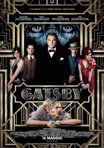 gatsby locandina