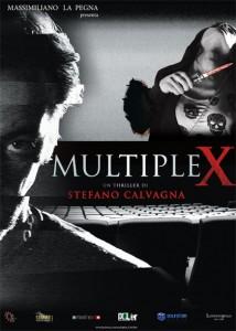 locandina multiplex