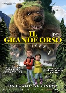 Il-grande-orso-poster-locandina