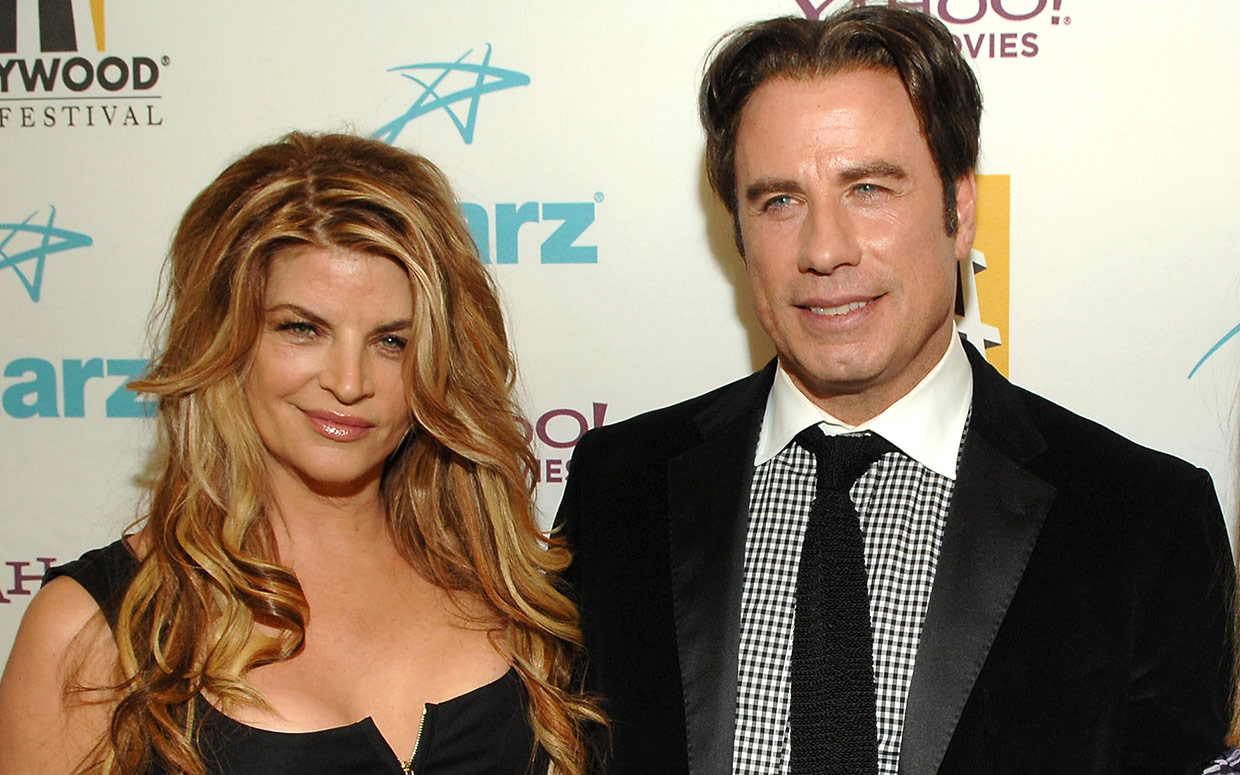 Kirstie-Alley-John-Travolta