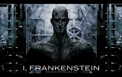 I-Frankenstein Movie