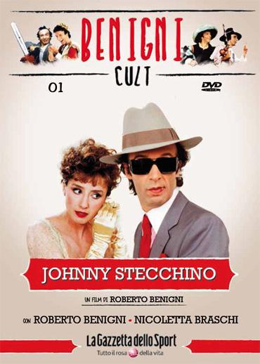 JohnnyStecchino