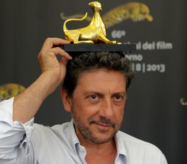 Sergio Castellitto - Pardo alla carriera