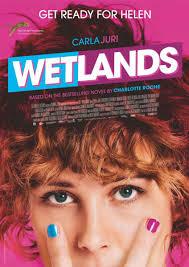wetlands locandina film