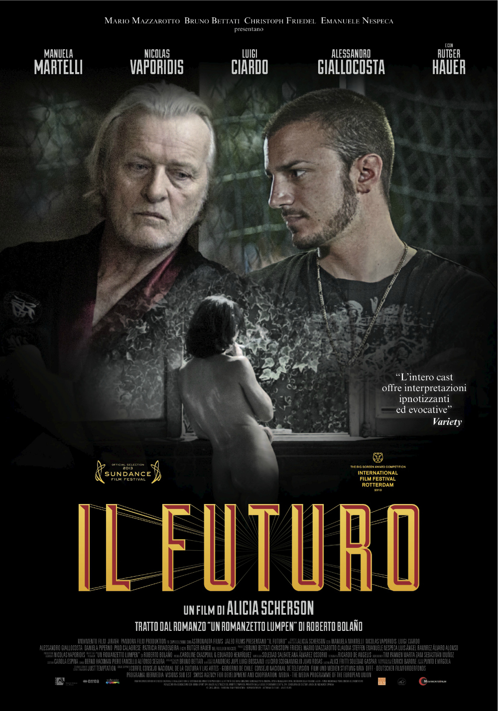 il_futuro_poster