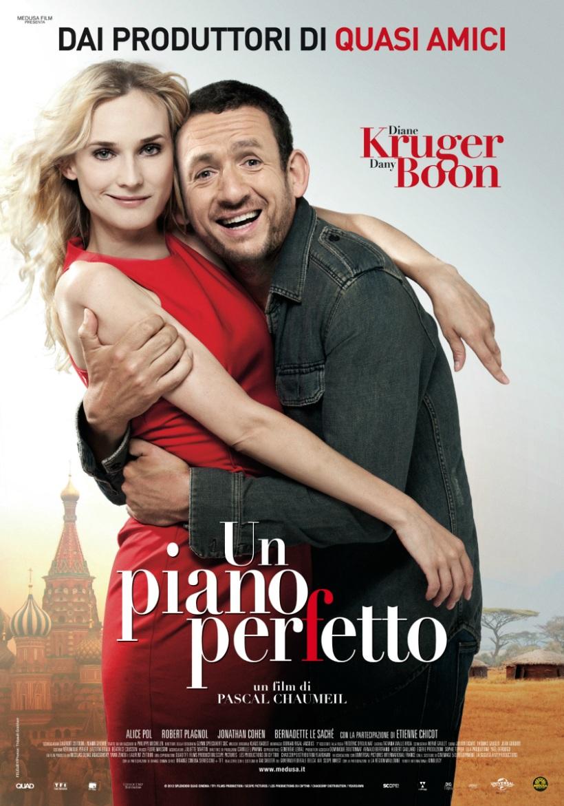 un_piano_perfetto_poster