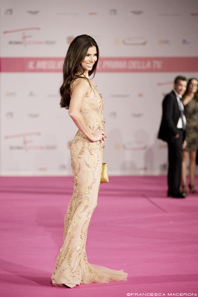 Pink Carpet 29 settembre_Francesca Maceroni_ Film4Life 10