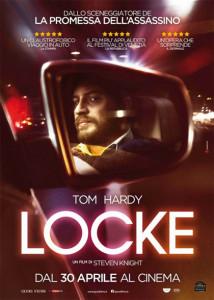 locandina locke