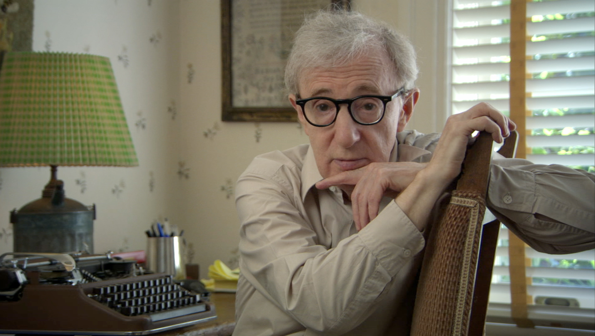 woody allen golden globe