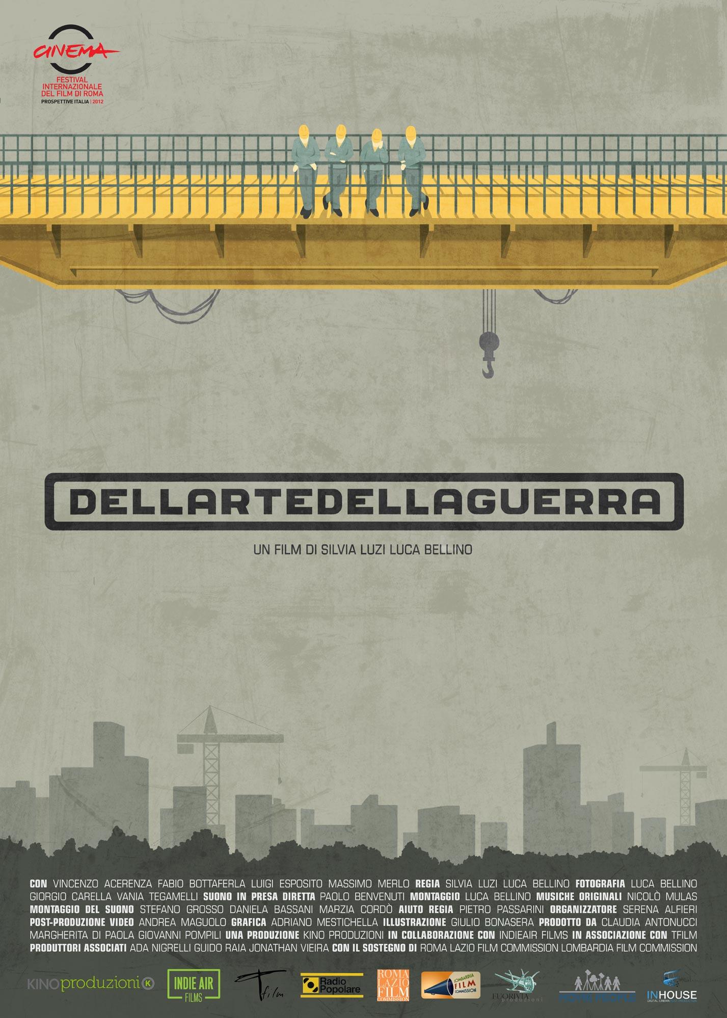 Dell-Arte-Della-Guerra