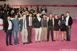 Pink Carpet 2 Ottobre_Simona Gemelli_Film4life_3