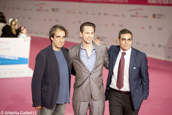 Pink Carpet 2 Ottobre_Simona Gemelli_Film4life_6