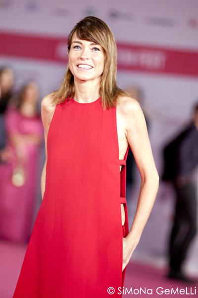 Pink Carpet 29 settembre_Simona Gemelli_Film4life_18