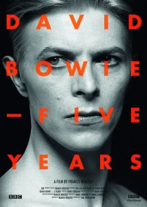 david bowie five years documentary bbc