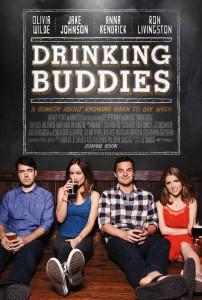 drinking buddies locandina