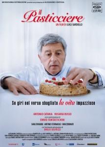 il-pasticciere-poster