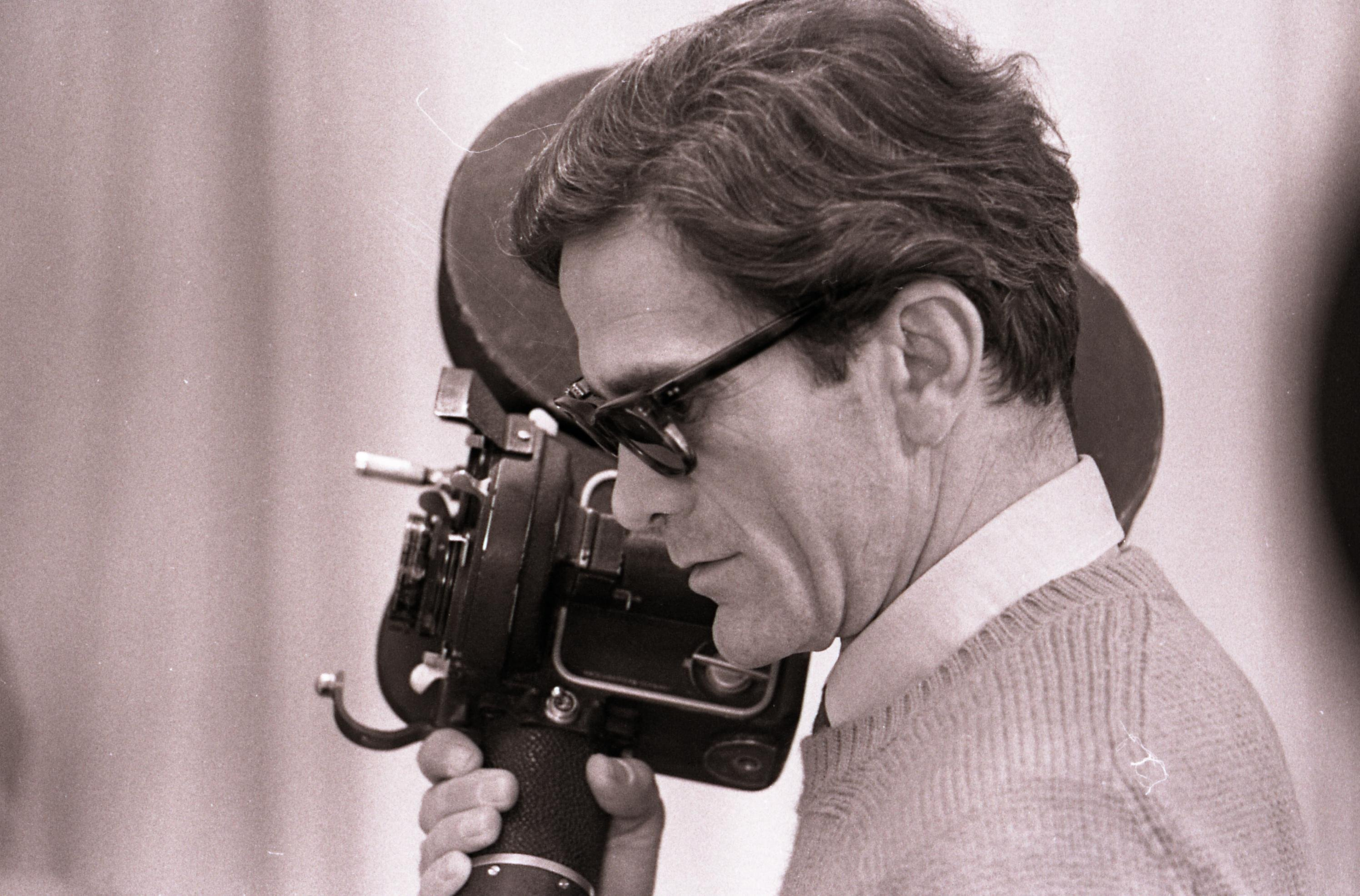 pasolini film