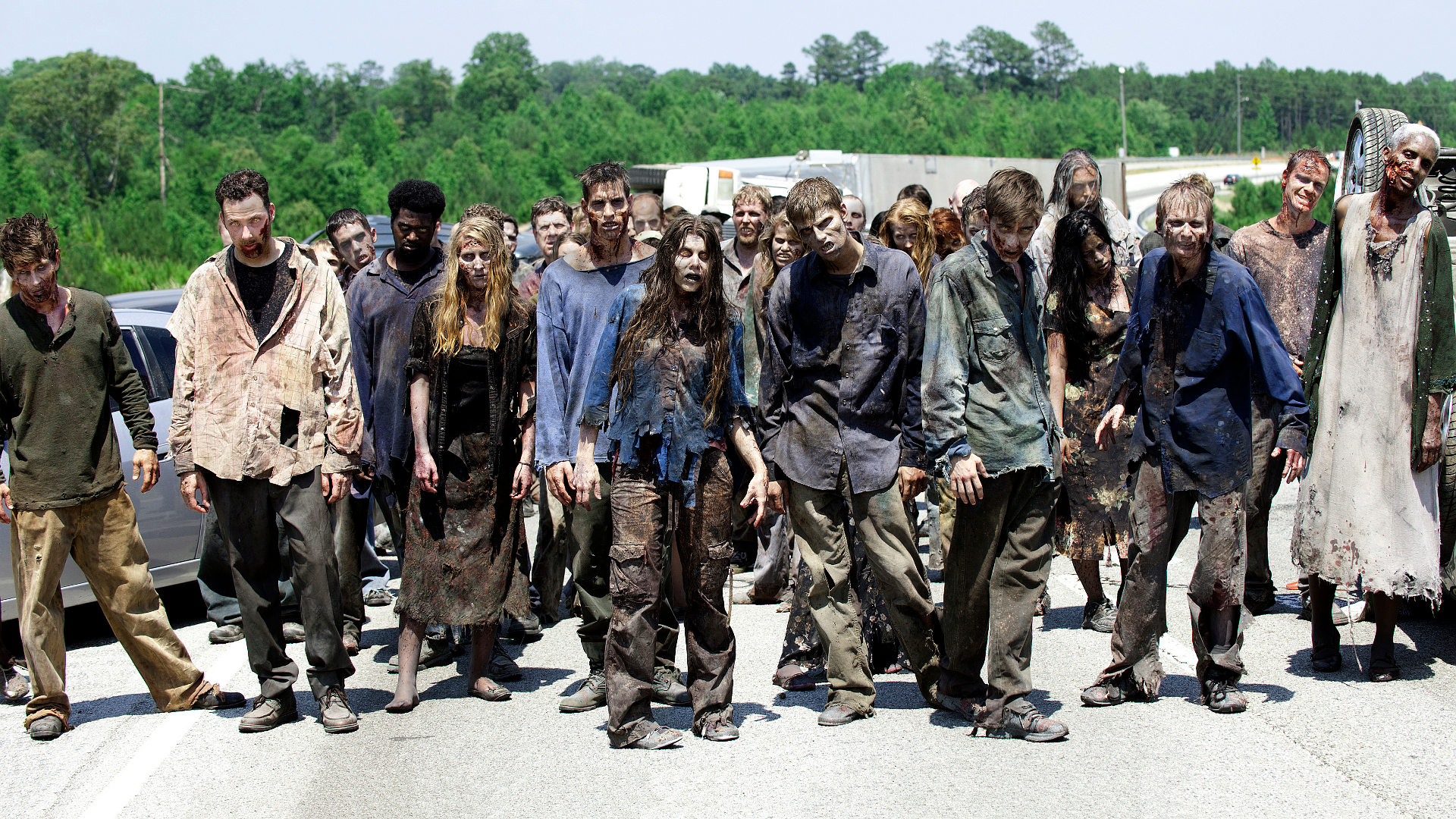 the walking dead 5