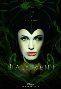 maleficent disney angelina jolie