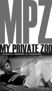 my private zoo locandina