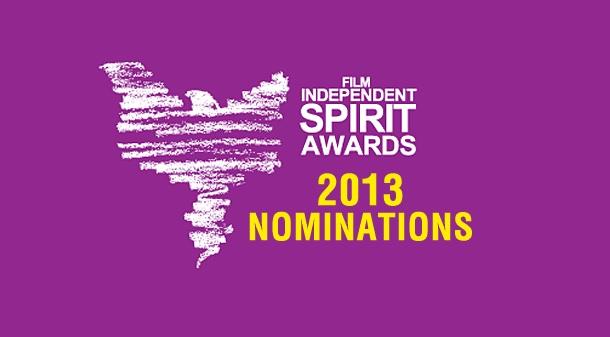 spirit awards 2013
