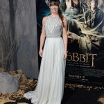 US-ENTERTAINMENT-PREMIERE-THE HOBBIT: THE DESOLATION OF SMAUG