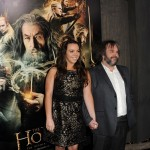 "Premiere Of Warner Bros' ""The Hobbit: The Desolation Of Smaug"" - Red Carpet"