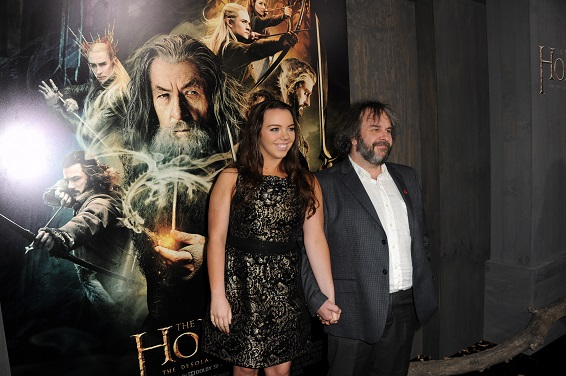 """Premiere Of Warner Bros' """"The Hobbit: The Desolation Of Smaug"""" – Red Carpet"""
