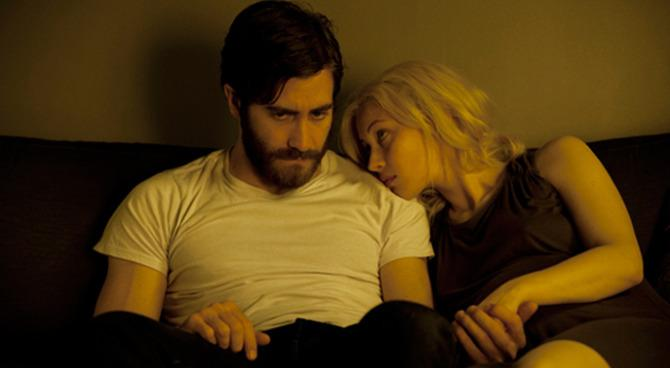 Enemy di Denis Villeneuve