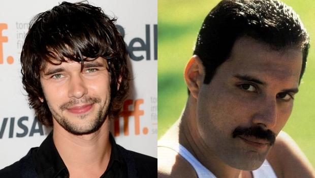 freddy mercury biopic