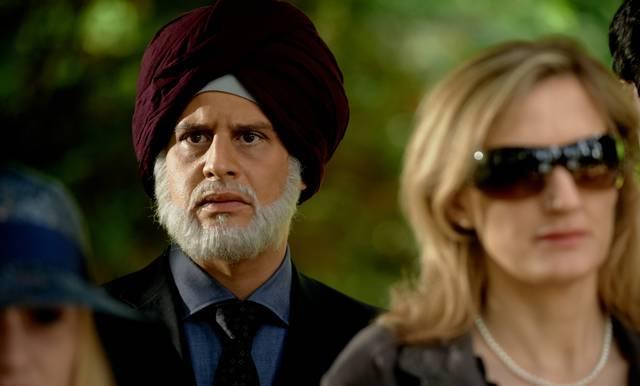 Vijay-il mio amico indiano