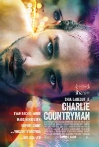 charlie countryman locandina