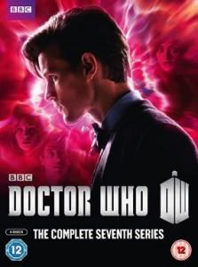 doctor who 7 cofanetto dvd