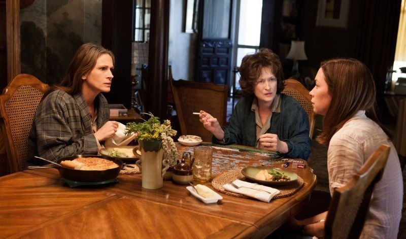 i segreti di osage county film