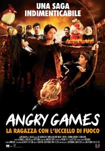 locandina angry games