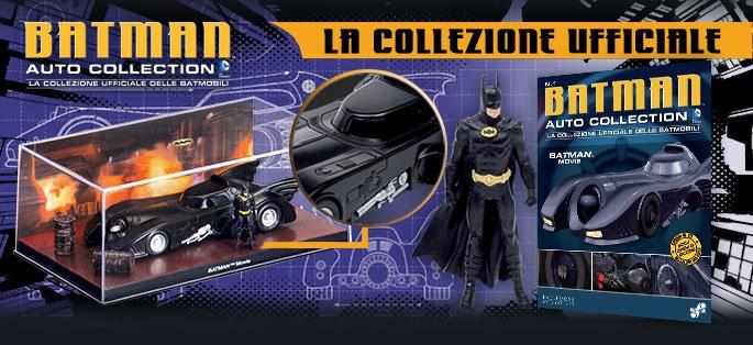 Batman auto