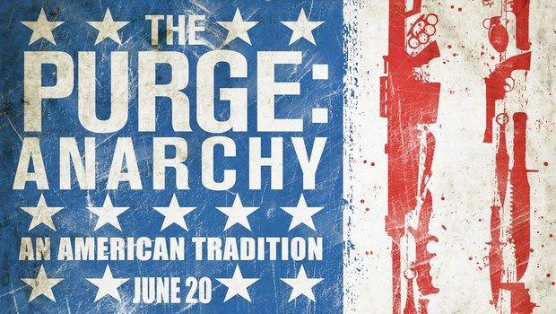 La notte del giudizio - Anarchia