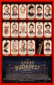 The Grand Budapest Holel