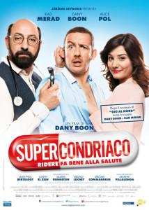 locandina supercondriaco