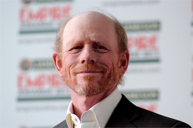 ron howard mena