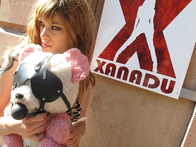 Xanadu – Una famiglia a luci rosse