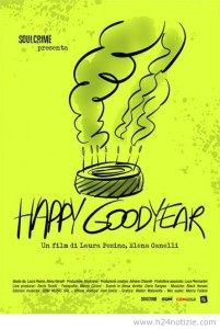 Happy Goodyear