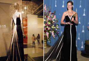 Oscar 2014 moda
