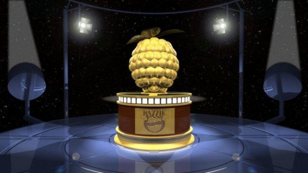 Razzie Awards 2014