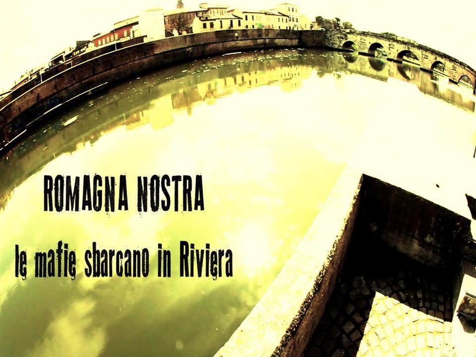 Romagna nostra le mafie sbarcano in riviera