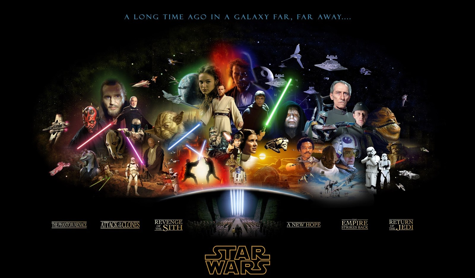 star wars 7 film