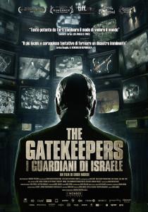 the gatekeepers locandina
