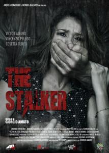 the stalker locandina