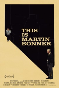 this is martin bonner locandina